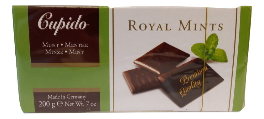 Cupido Royal Mints