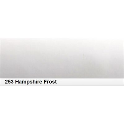 Lee 253 Hampshire Frost Filter Roll