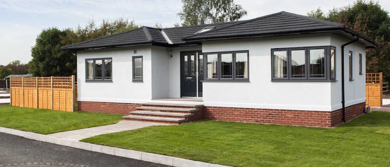 Helsby Park residential park homes, Frodsham, Cheshire