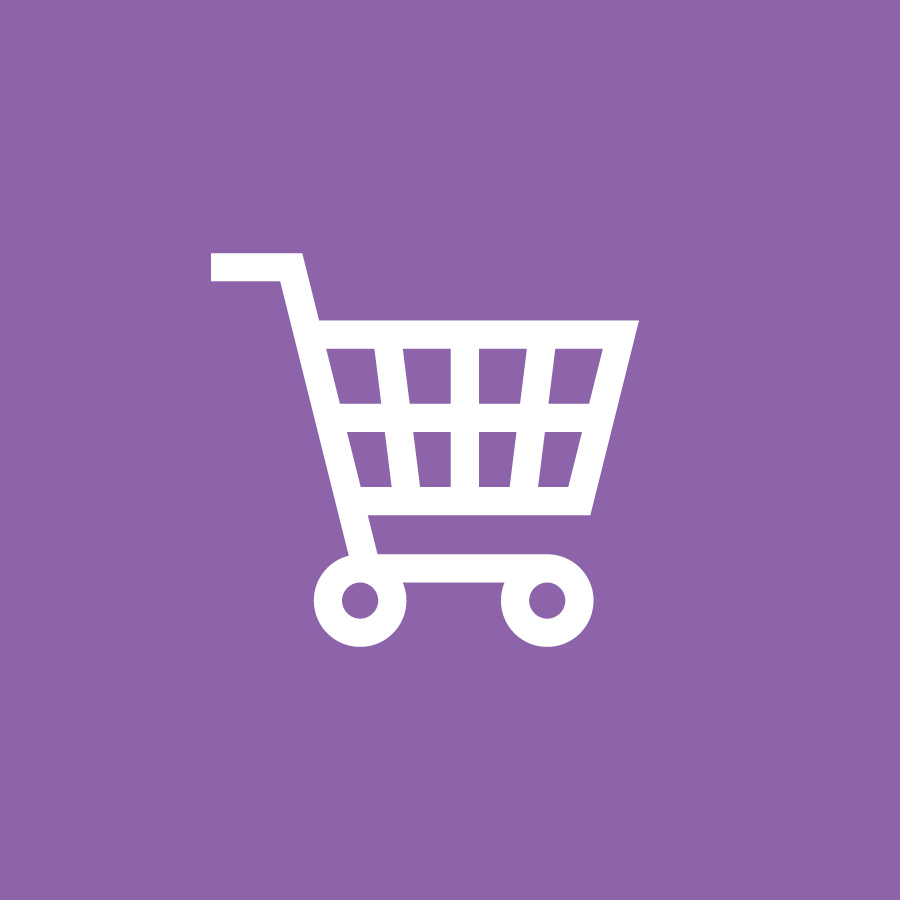 Web Shop Icon