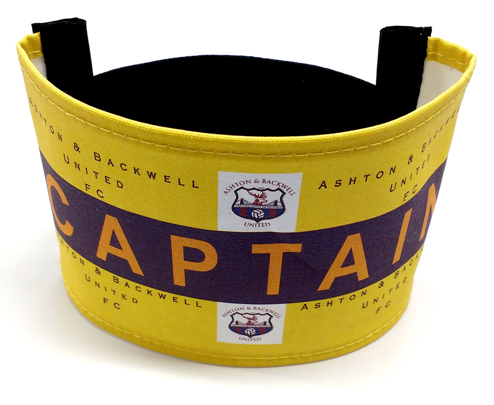 Full Colour Printed Armbands.