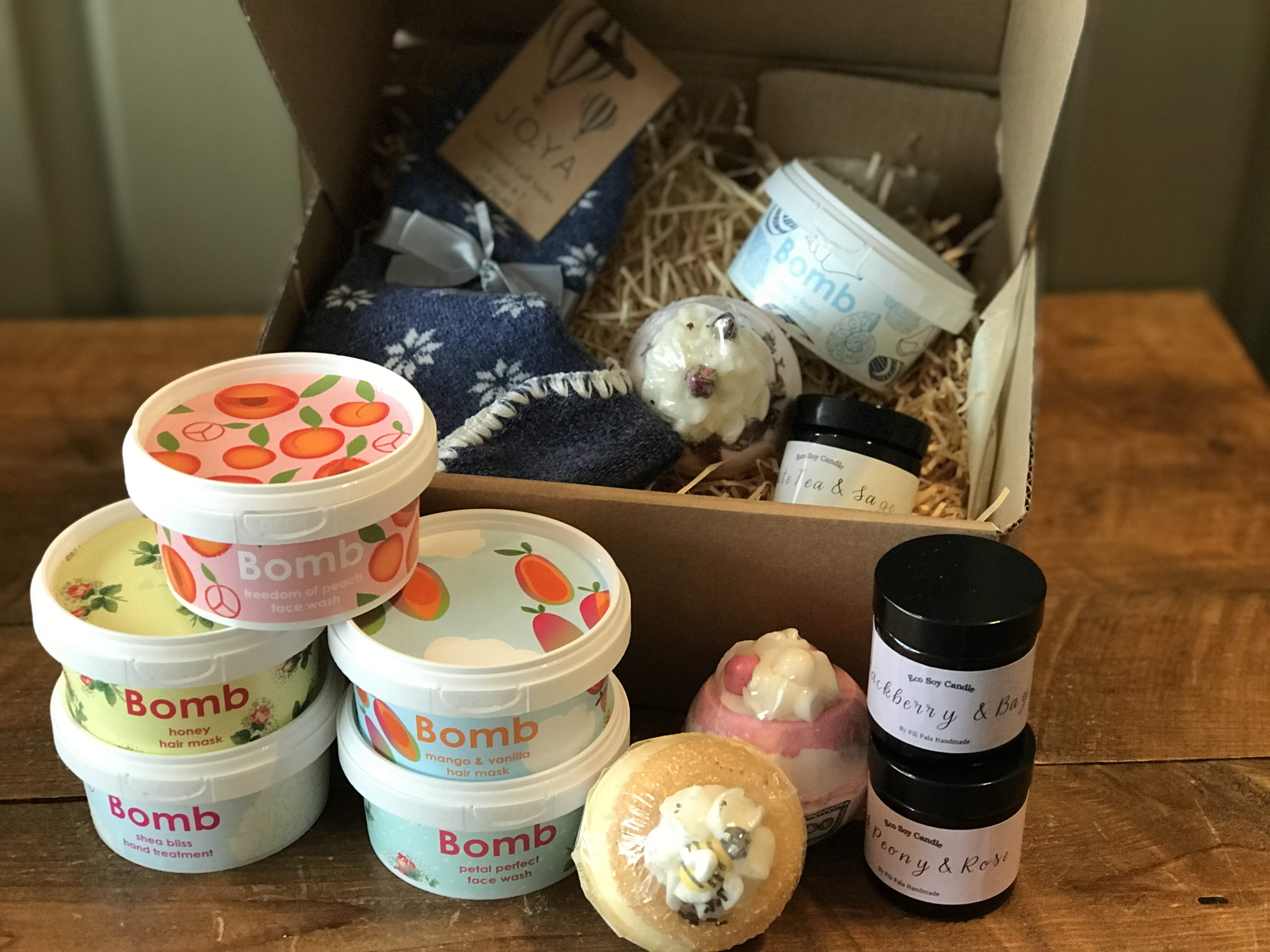 Luxury Hamper Package 3