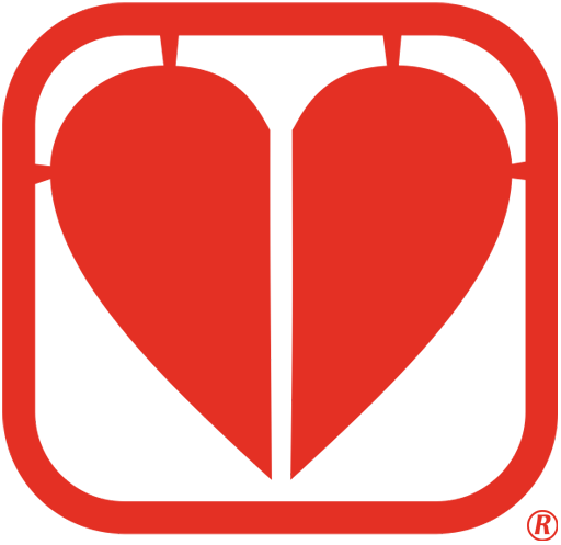 """Heart Part""® logo"