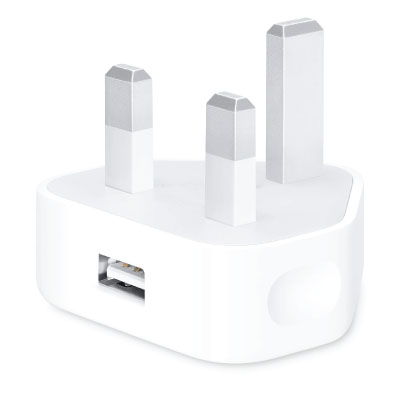 Apple plug (Original)