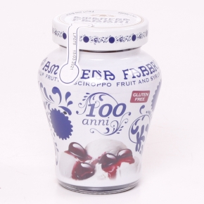Amarena Cherries in syrup 160g