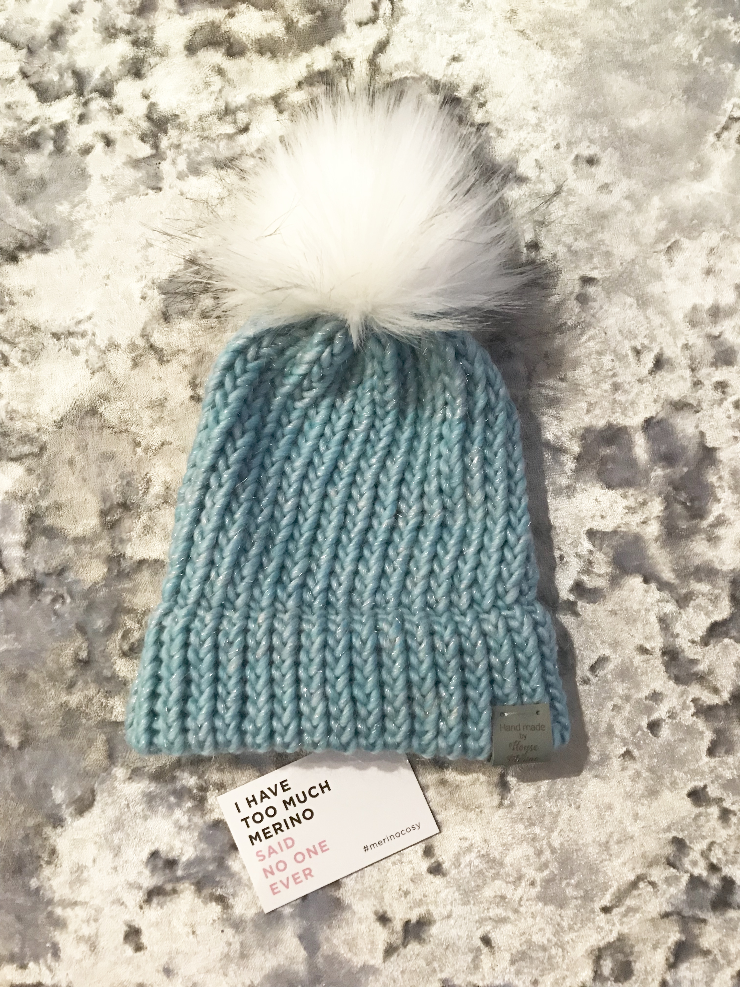 Merino hats - EXCLUSIVE  Worth melting for hats