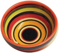 Rayas Tapas Bowl Spanish Ceramics