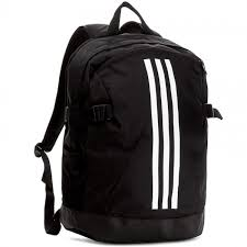 Adidas Power Backpack Black-White