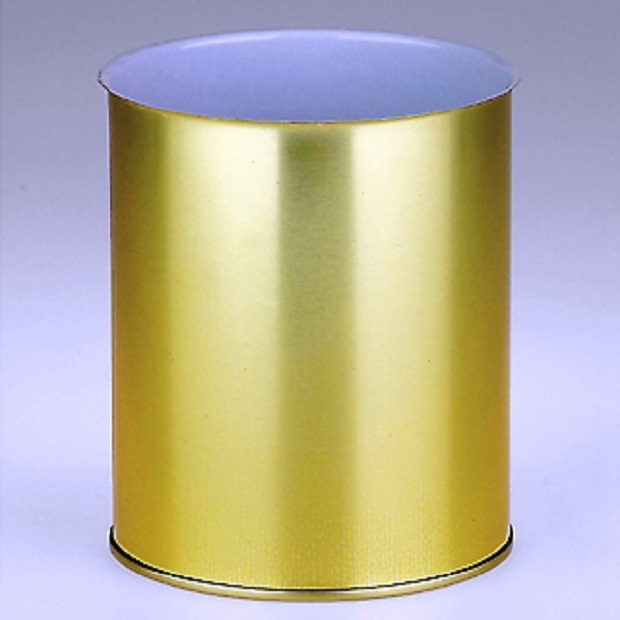 40 Cans with Ring-pull Lids 99mm Diameter Sizes No.13A   119mm x 850.00 (ml) without beads lines.