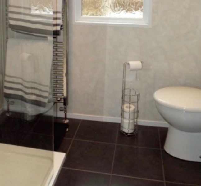Park Home bathroom fitters Calladine Limited