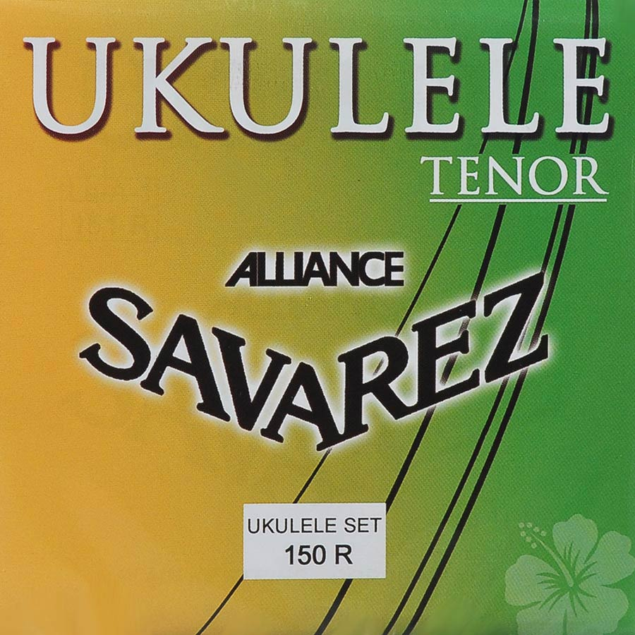 Savarez alliance tenor snaren