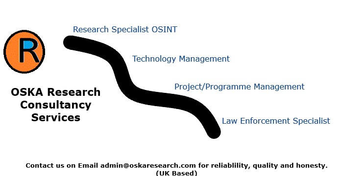 Oska Research Consultancy