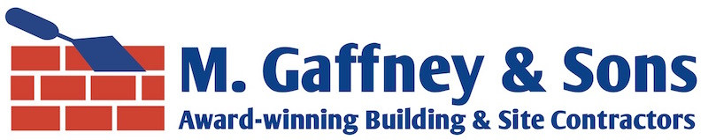 Award-winning building and site contractors Dalbeattie M Gaffney and Sons