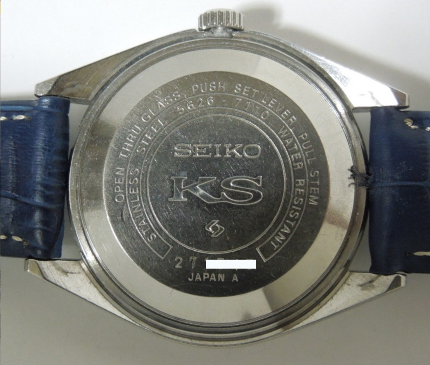 King Seiko 5626-7110 (Sold)