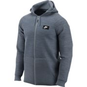 Nike Optic Fullzip Hoodie Blue-Sail