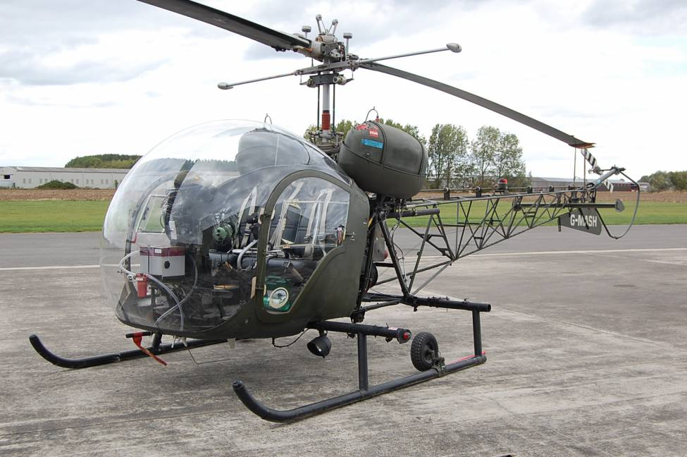 Europlane Sales Ltd | Helicopters For Sale