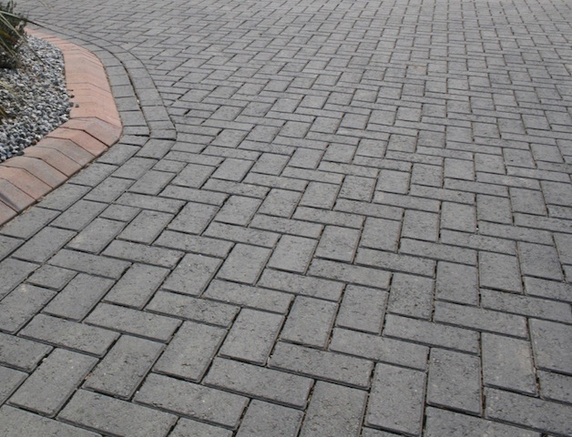 Block Paving Contractors Ringford