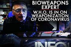 WHO weaponizes cvjpeg