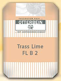 Otterbein Trass Lime