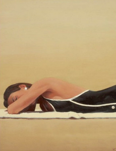 Scorched Jack Vettriano Limited Edition