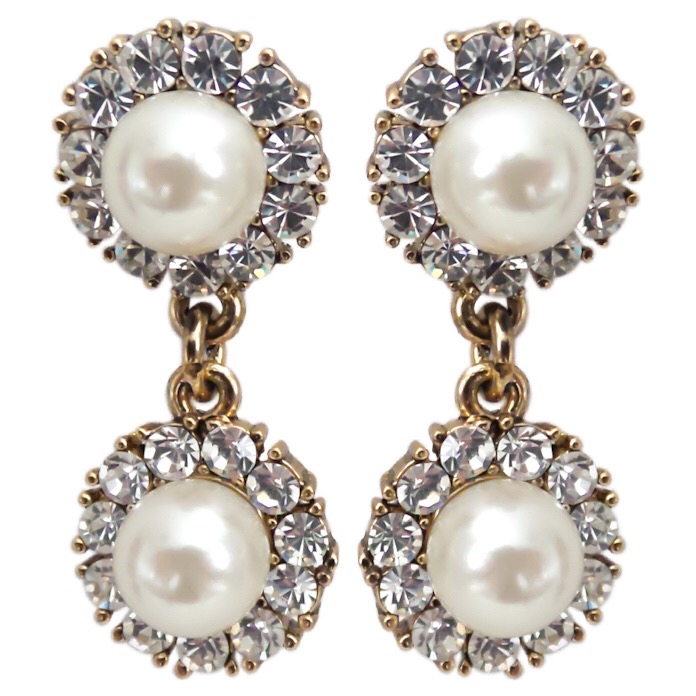 Earrings - ANNE1/CPG