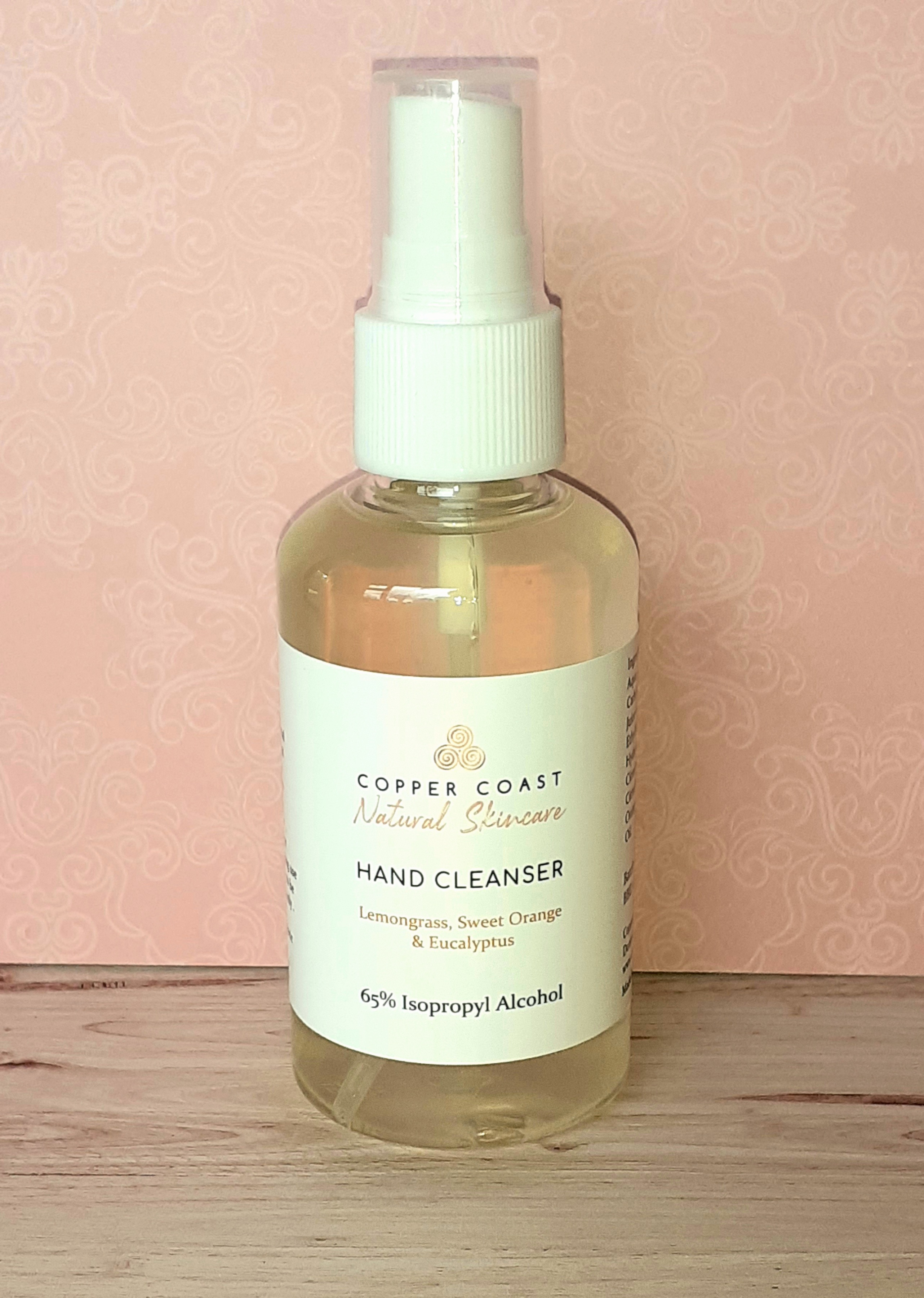 Hand Cleanser