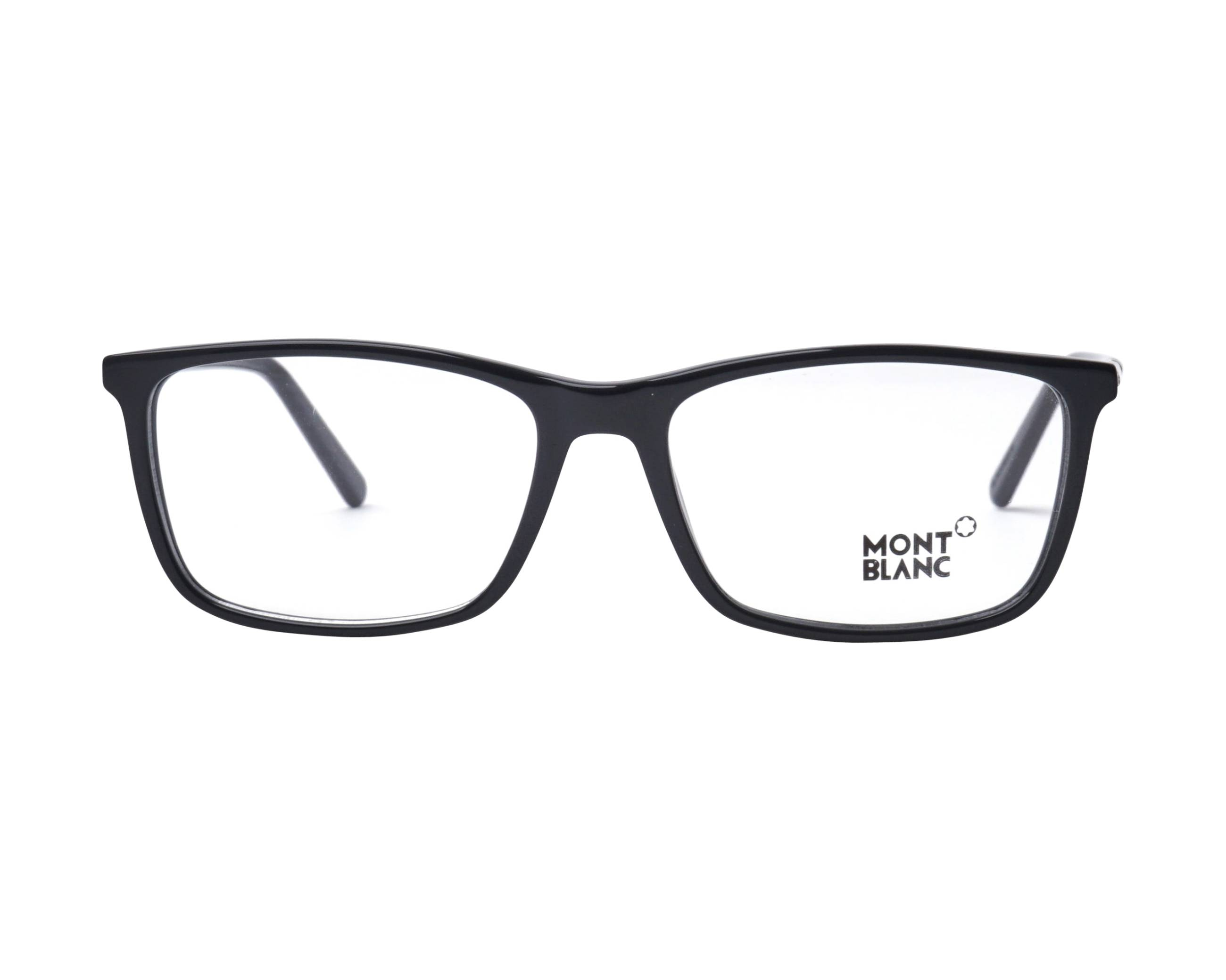 Mont Blanc MB 626 001 Black