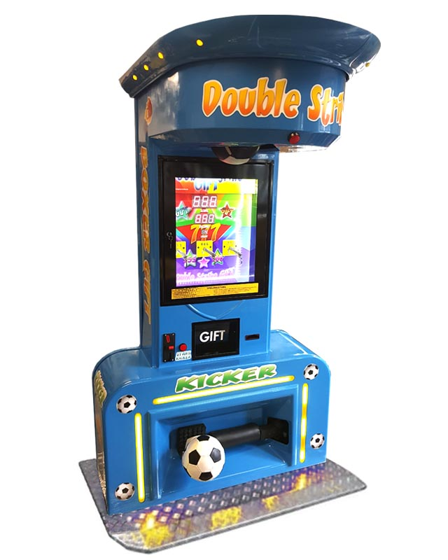 "Boxing game ""Pro Double strike gift"""
