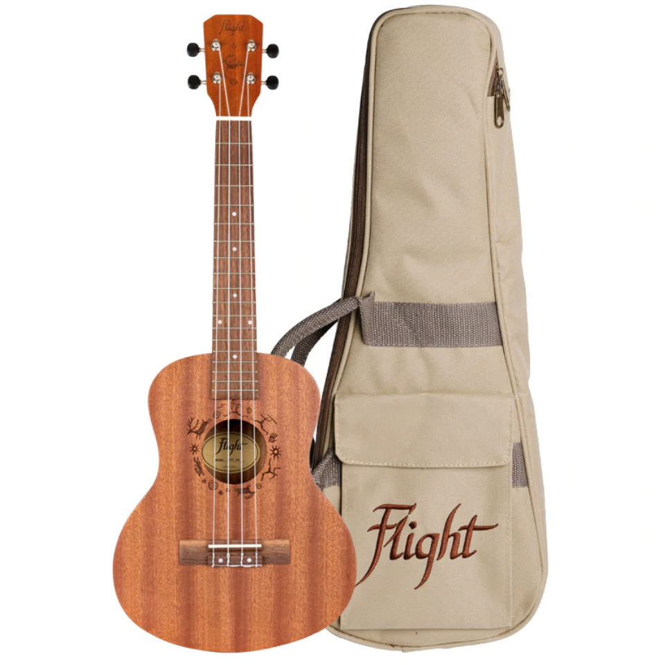 Flight Natural Tenor