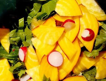rapa gialla insalatajpg