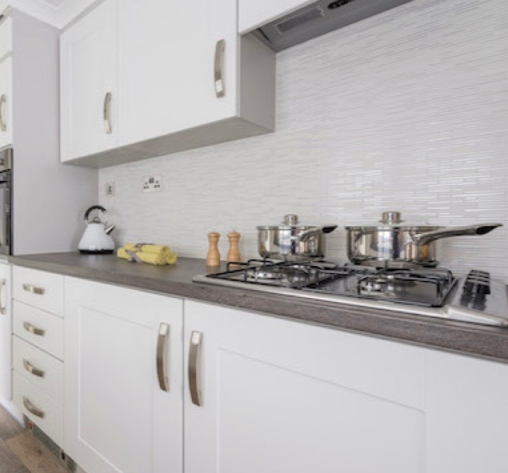 Park Home kitchen fitters Calladine Limited