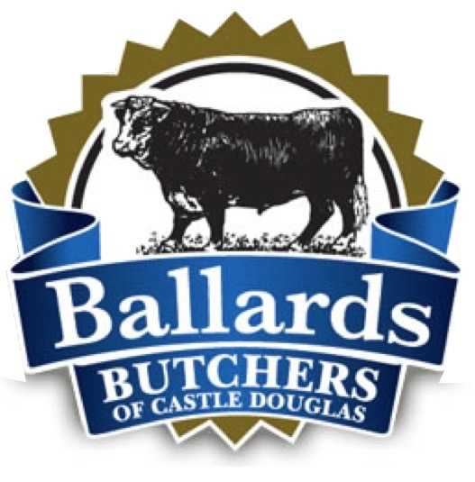 The Auld Alliance Restaurant Kirkcudbright sources all its fresh meat from Ballards Butchers of Castle Douglas