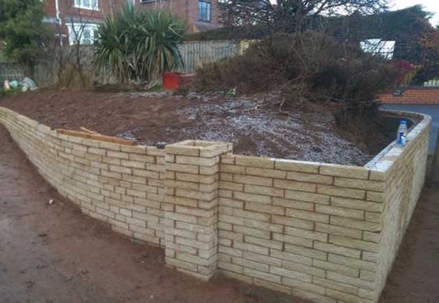 Landscaping experts Wolverhampton