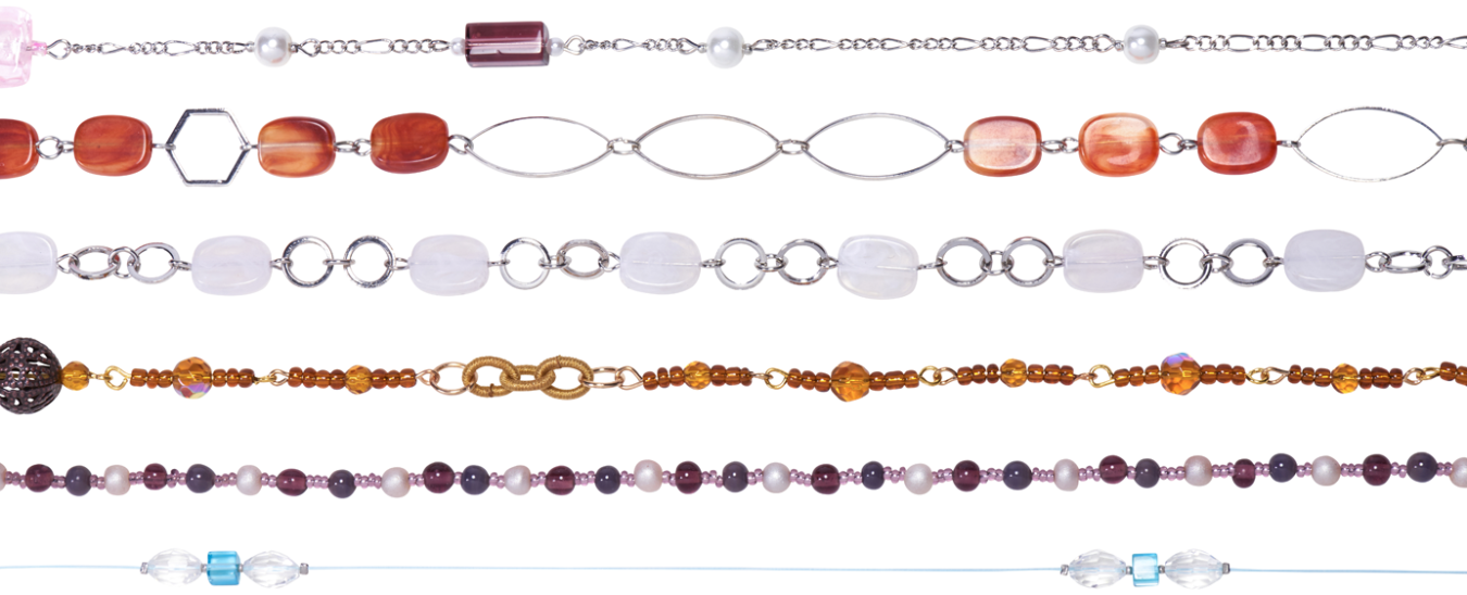 Hilco Bead Chain Collection