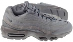Nike Air Max 95 Triple Fog Grey-Grey