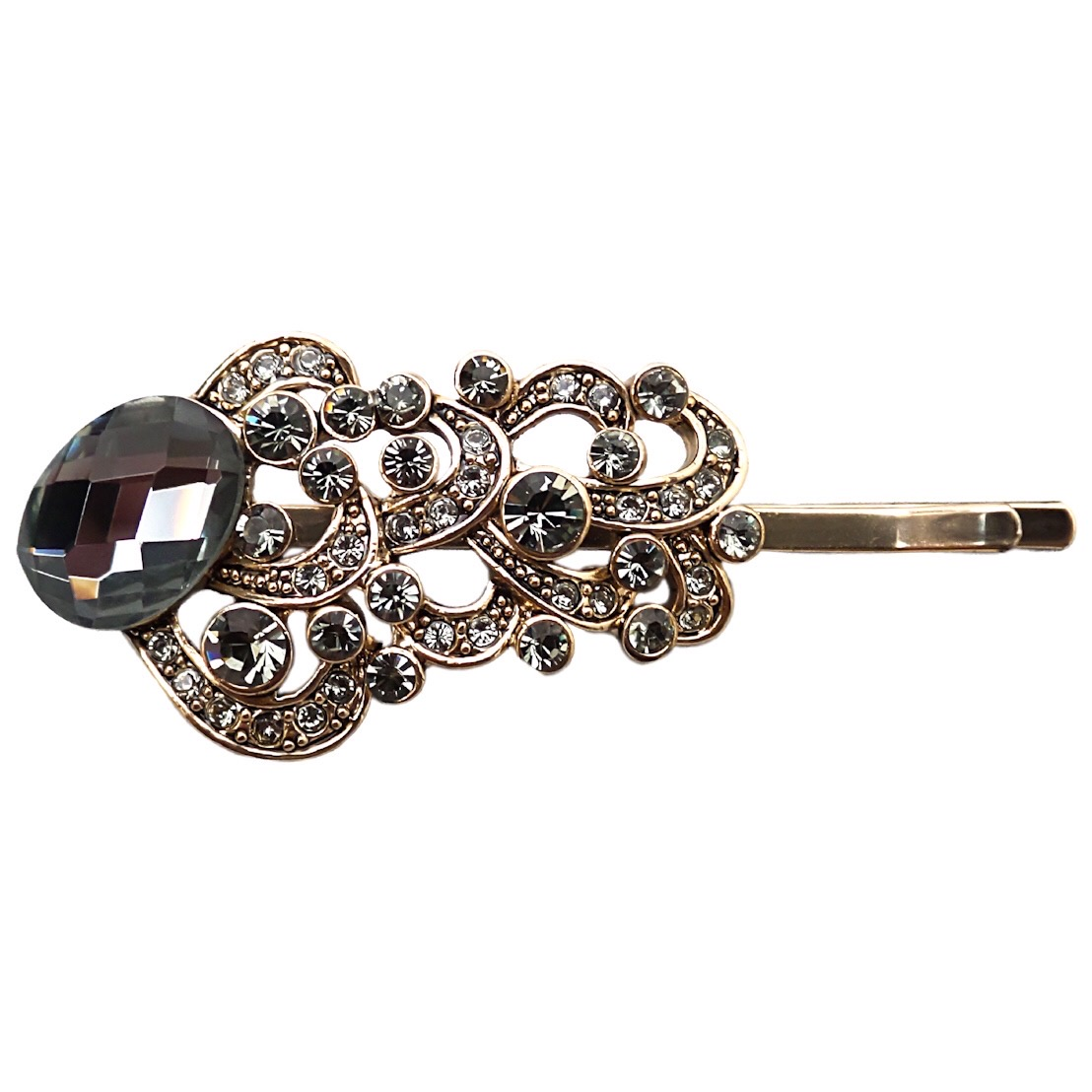 Hair Slide - CLAIRE/BDG
