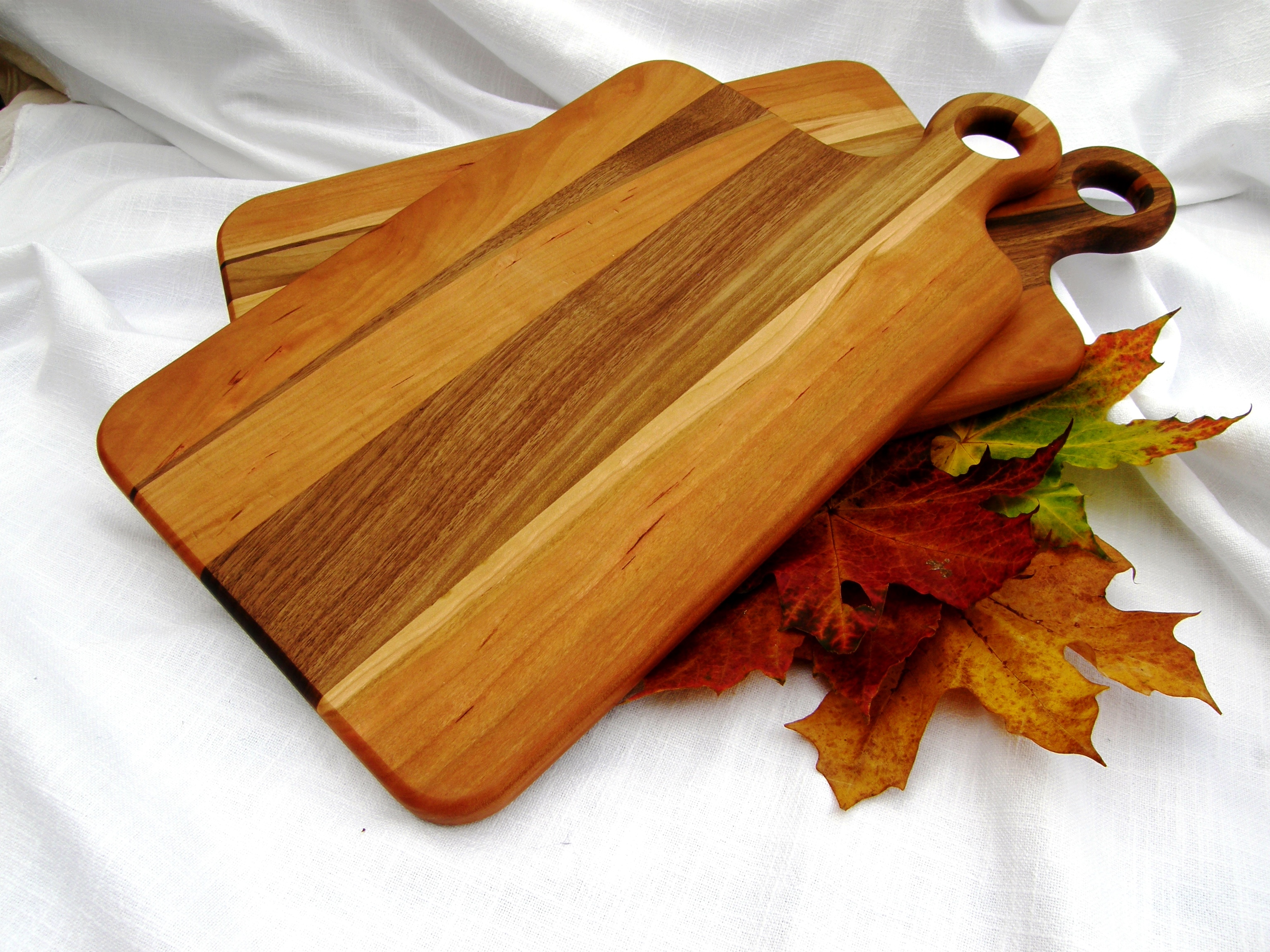 CHERRY Chopping & Serving Boards
