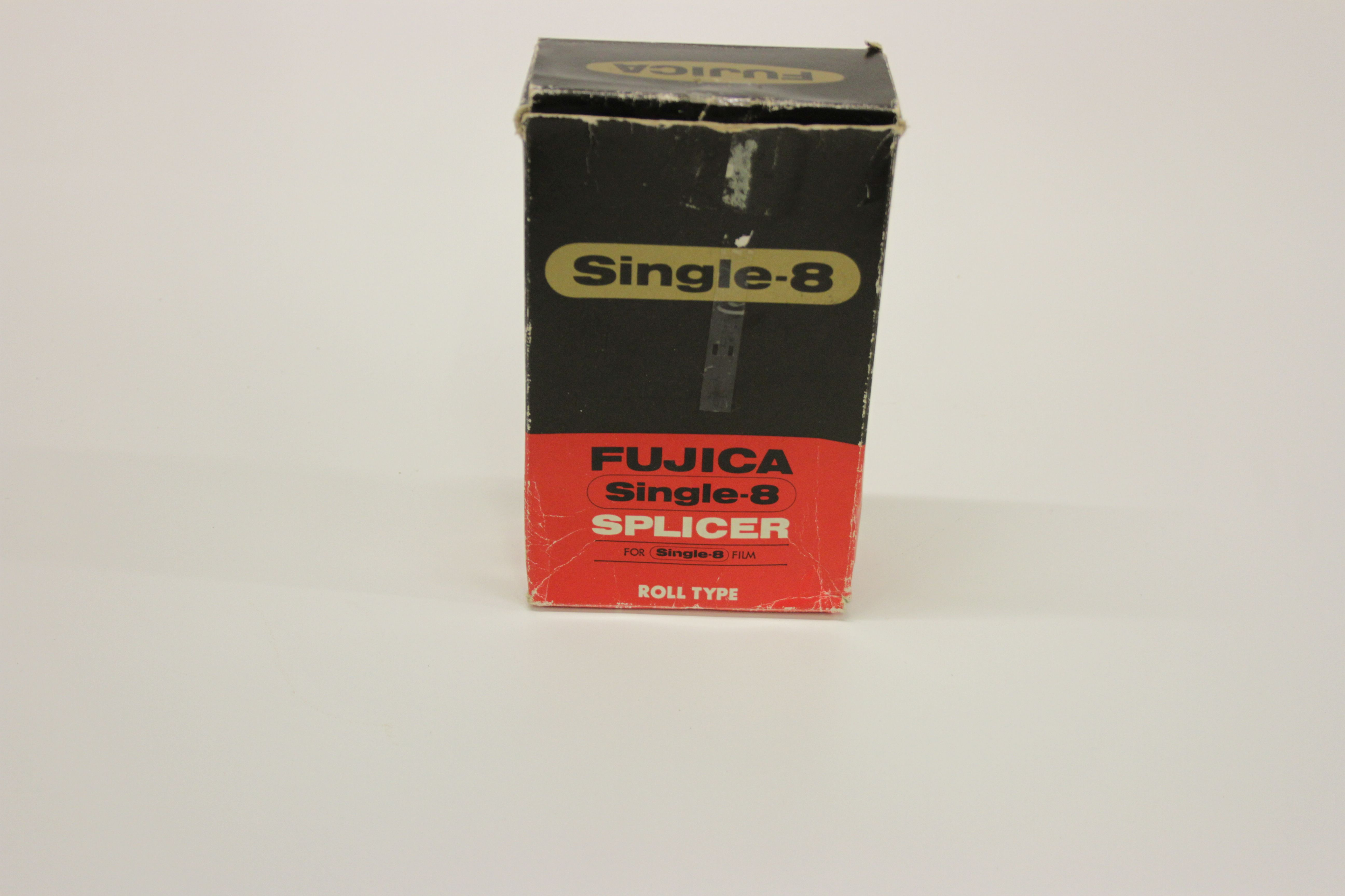 Fujica - Single 8 splicer (100 045)