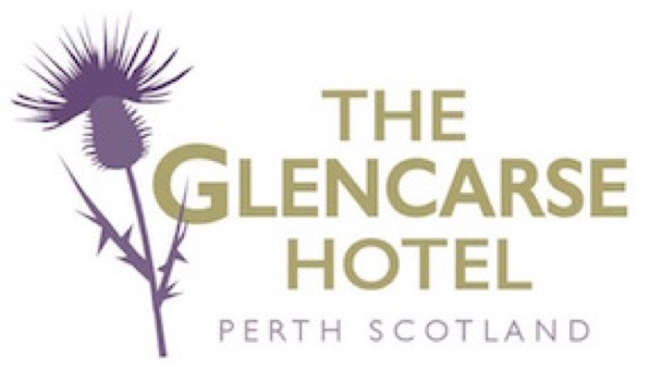 The Glencasrse Hotel and Restaurant near Perth, Scotland