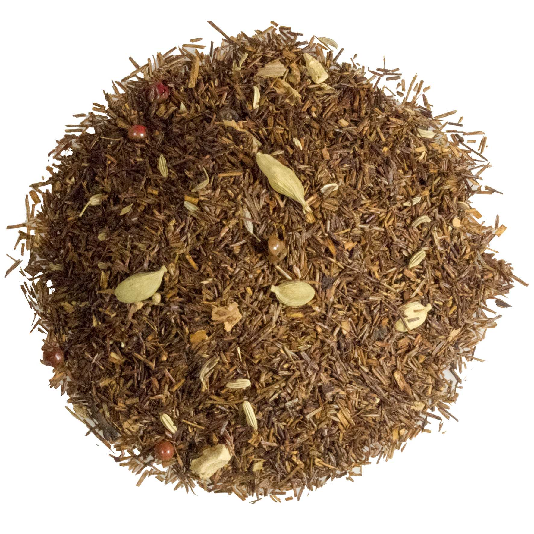 Rooibos Warm Red