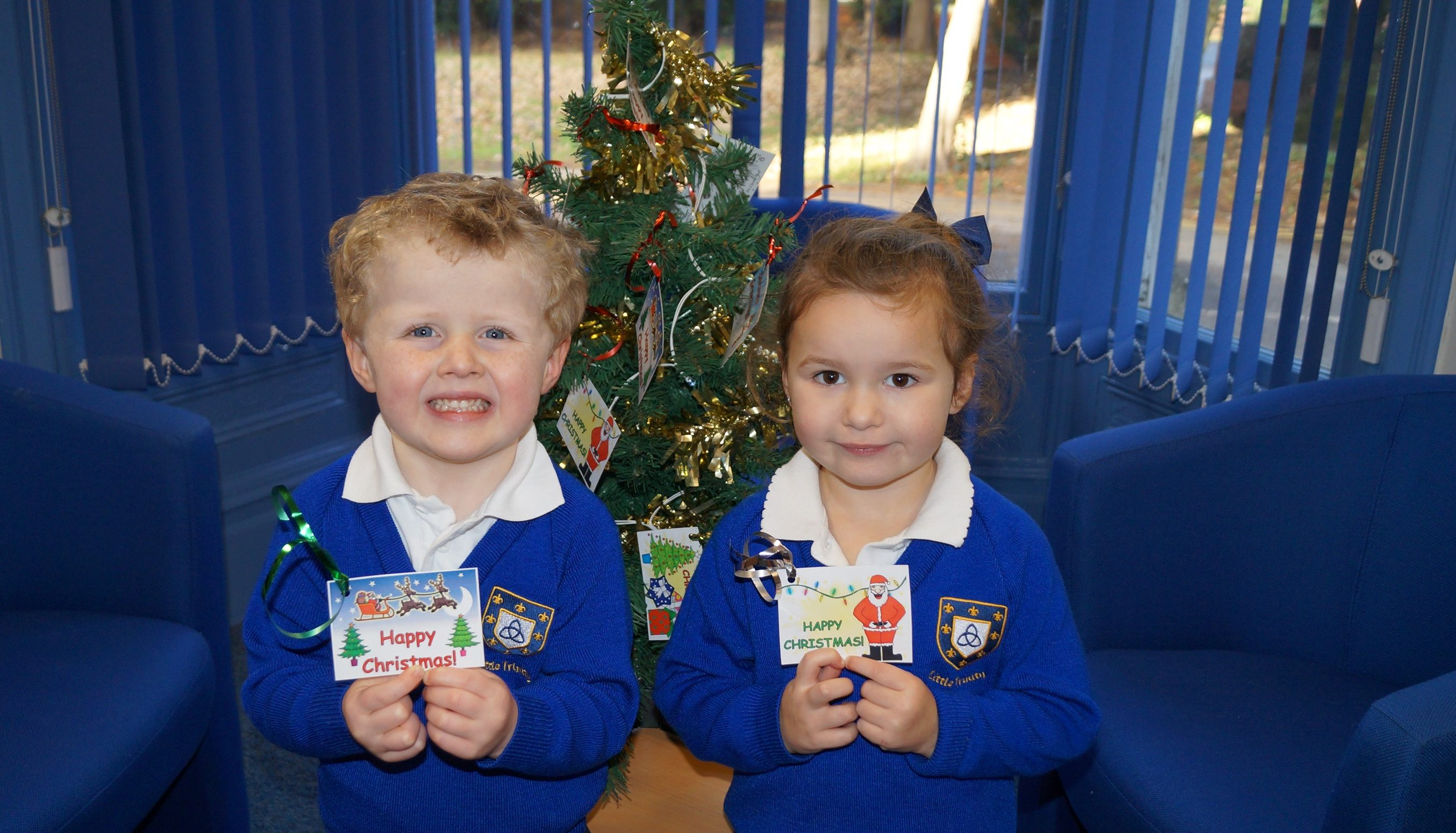 Nursery Supports KEMP's 'Light Up A Life' Campaign