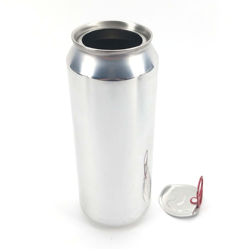 350 Full Aperture Lids 202 ISE/CDL Ends for 53mm Aluminium Beer Drinks Cans