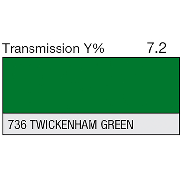 Lee 736 Twickenham Green Roll