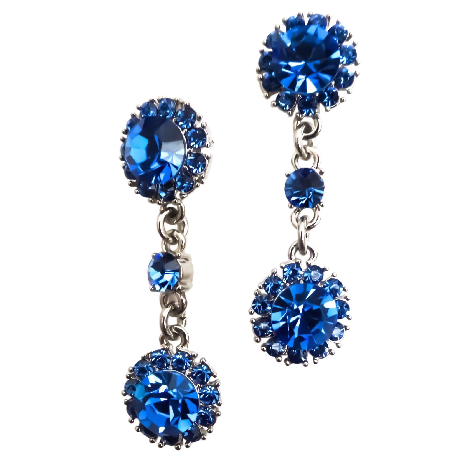 Earrings - ANNE2/SR