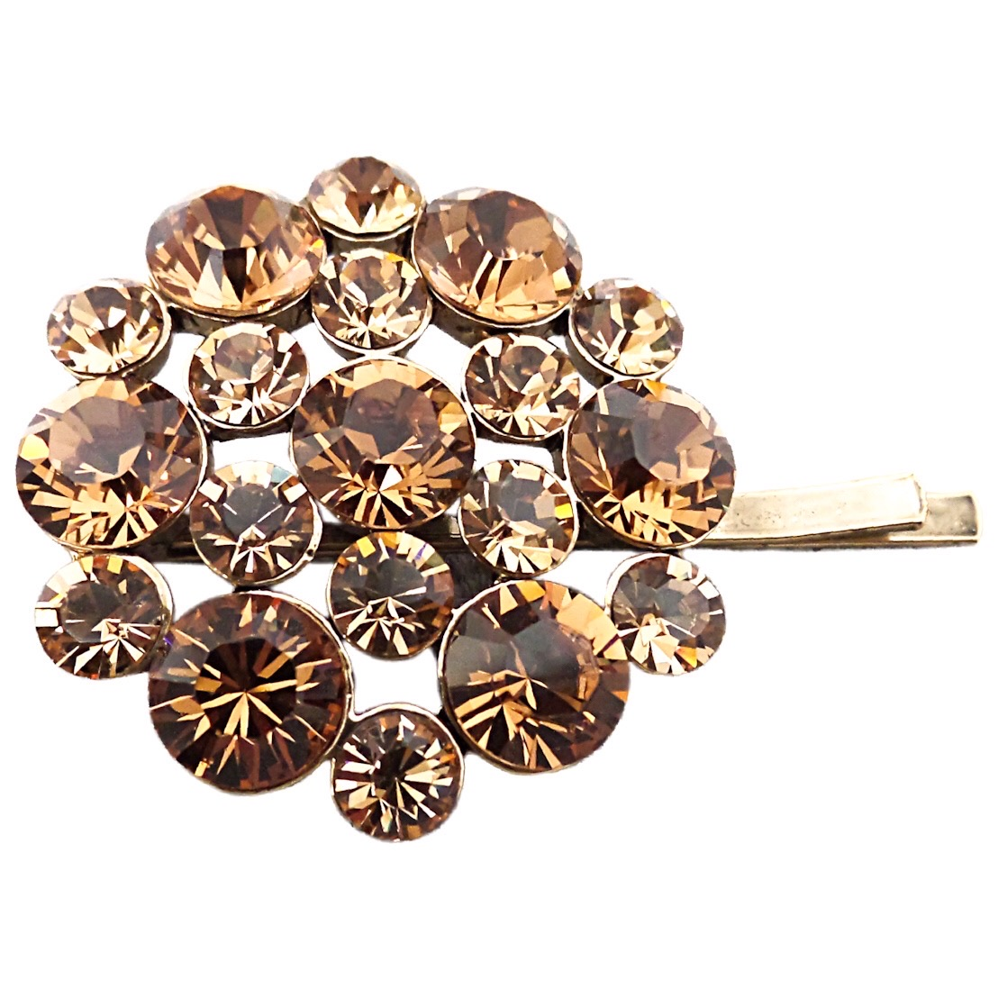 Hair Slide - DAISY/LCTLSTG