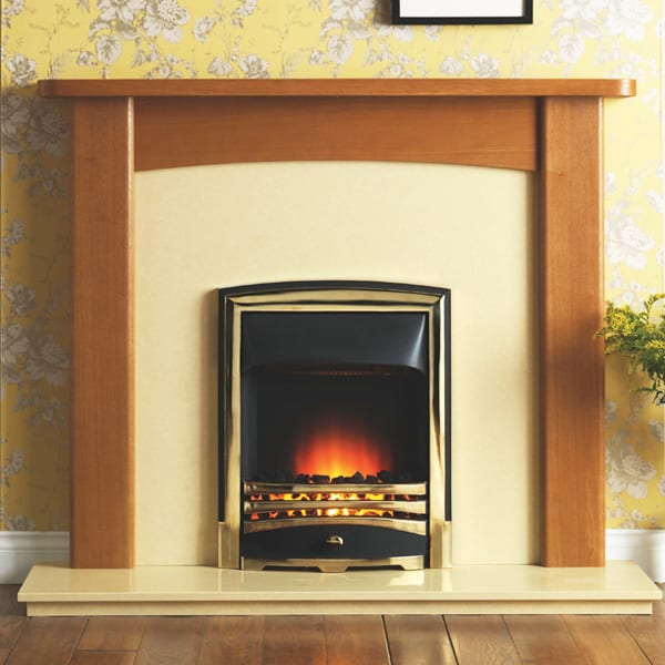 THE ABBEY MDF MANTEL
