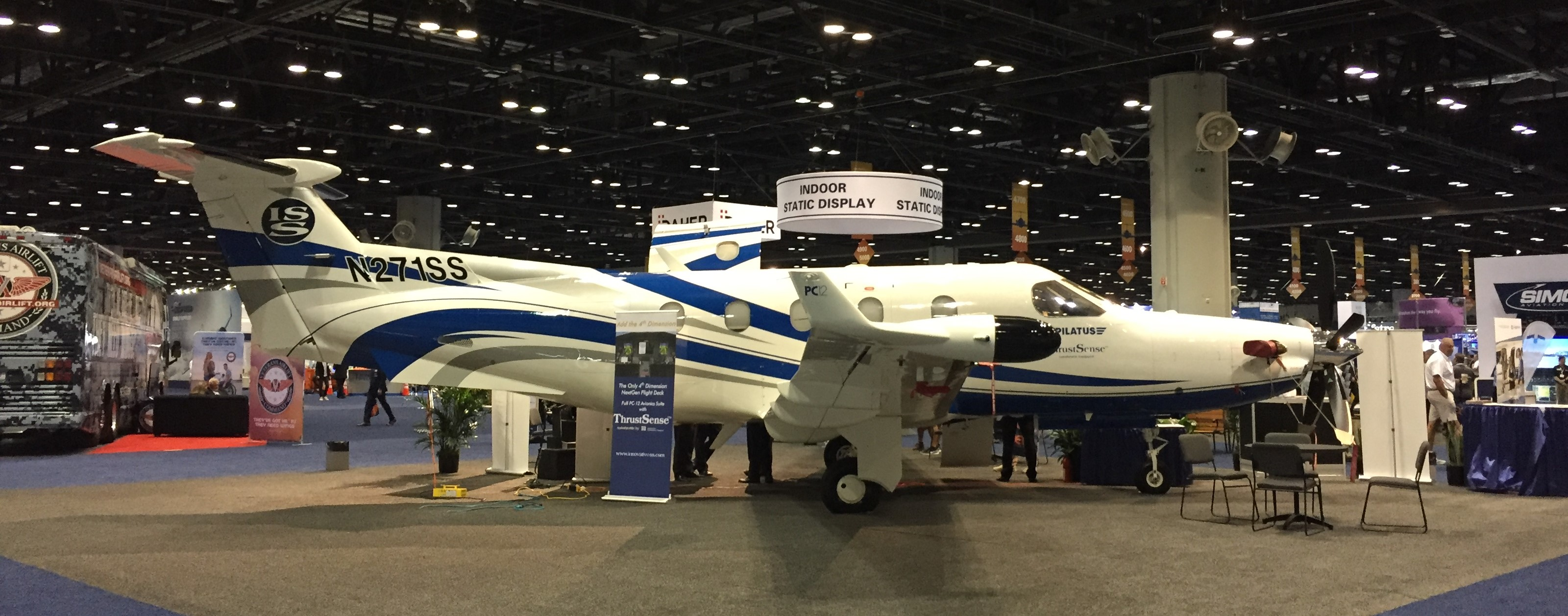 NBAA BACE goes virtual