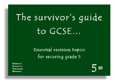 The survivors guide 5 =
