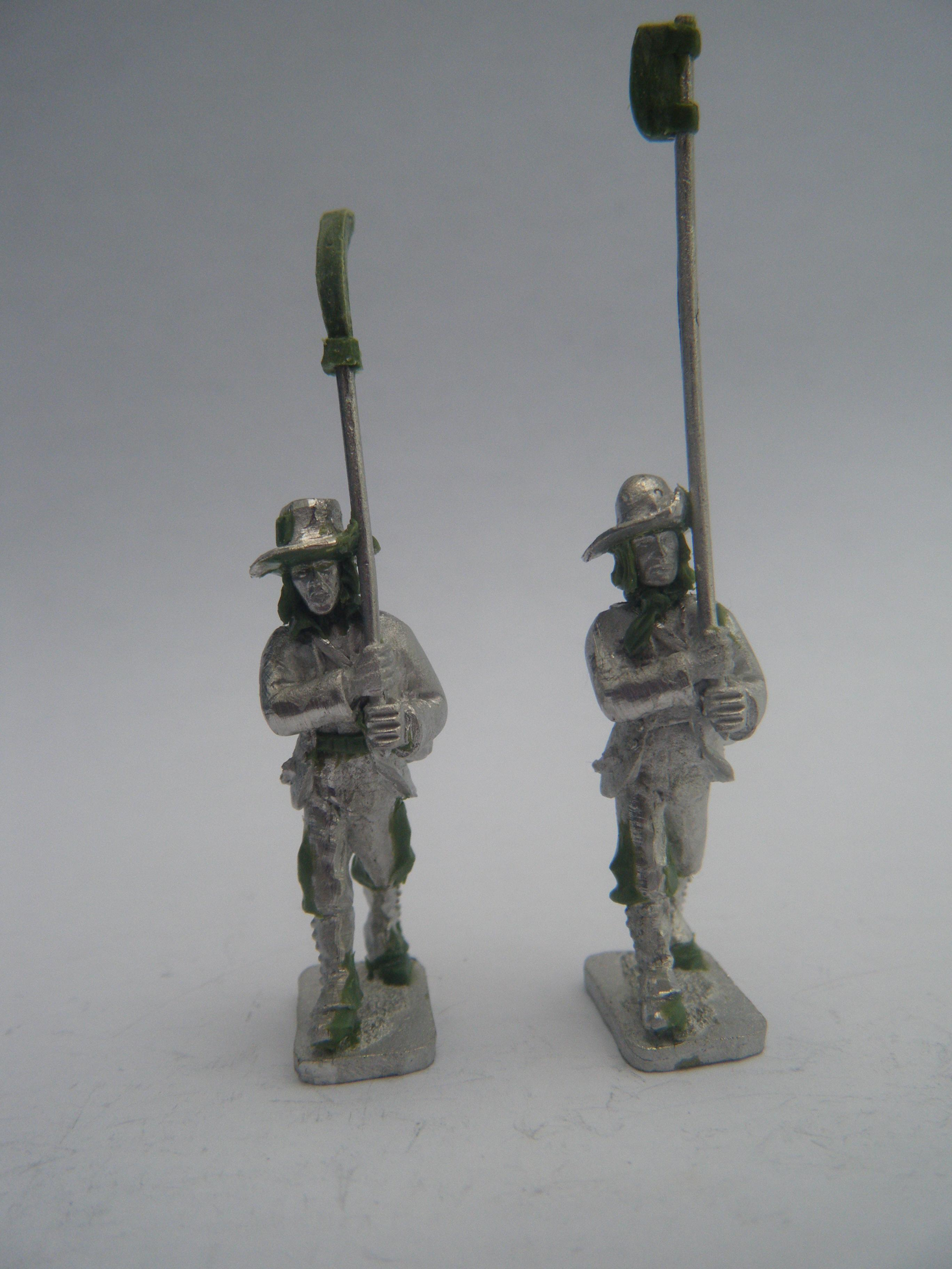 Vendean Infantry