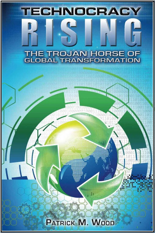 Technocracy book coverjpeg